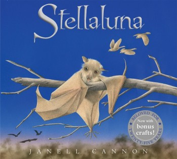 Stellaluna 25th Anniversary Edition - Product Image