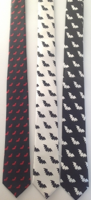 Thai Bat Ties - Product Image