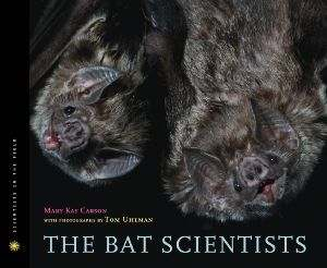 The Bat Scientists - Product Image