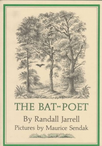 The Bat Poet - Product Image