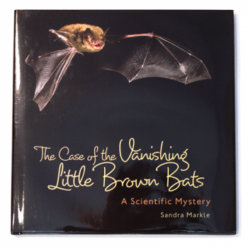 The Case of the Vanishing Little Brown Bats, A Scientific Mystery - Product Image