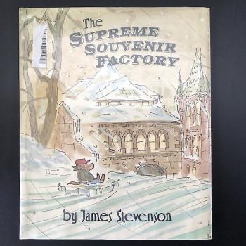 The Supreme Souvenir Factory - Product Image