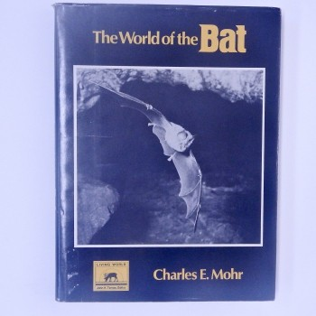The World of the Bat Presentation Copy - Product Image