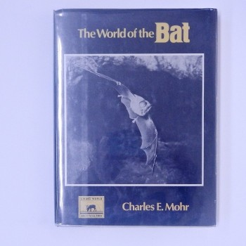 The World of the Bat (Very Clean Copy) - Product Image